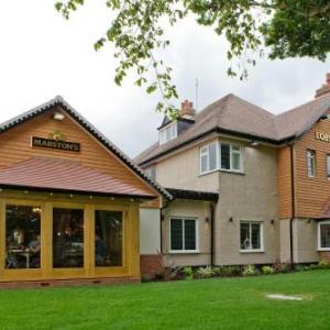 Hotels near The Spa Bridlington - Lobster Pot Bridlington by Marston's Inn