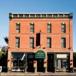 Bishop Victorian Hotel