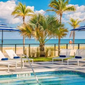Fort Lauderdale Hotels Deals At The 1 Hotel In Fort Lauderdale Fl