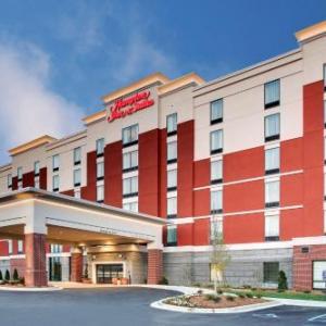 Hampton Inn & Suites Greenville Airport SC SC, 29615