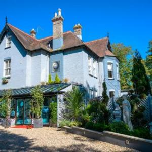 Hotels near O2 Academy Bournemouth - Derby Manor