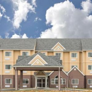 Hotels near Metheny Fieldhouse - Microtel Inn & Suites By Wyndham Beaver Falls