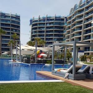 Jacuzzi Torrevieja.Torrevieja Hotels With A Jacuzzi Or Hot Tub Deals At The