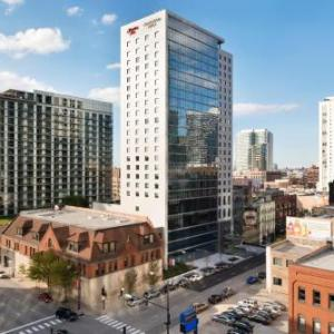 Galleria Marchetti Hotels - Hampton Inn by Hilton Chicago West Loop