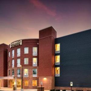 Staybridge Suites Marquette an IHG Hotel