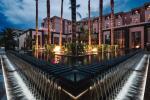 Rrakech Morocco Hotels - Movenpick Hotel Mansour Eddahbi Marrakech