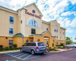East Brunswick New Jersey Hotels - Comfort Suites East Brunswick