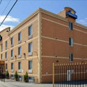 Bridgeview Yacht Club Hotels - Days Inn Jfk Airport