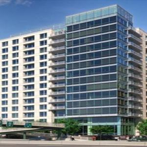 Global Luxury Suites at West End MA, 2114