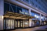 Buffalo New York Hotels - The Westin Buffalo
