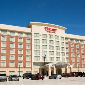 Saint Charles Convention Center Hotels - Drury Plaza Hotel St. Louis St. Charles