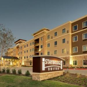 Staybridge Suites Plano -The Colony