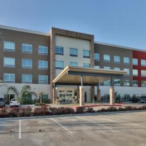 Holiday Inn Express & Suites -Houston East -Beltway 8