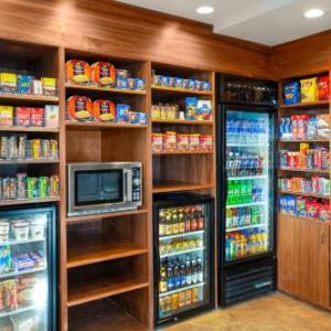 Fairfield Inn & Suites by Marriott Dallas Downtown