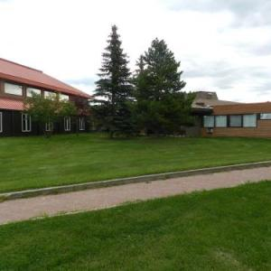 Slave Lake Inn and Conference Centre Hotels - Slave Lake Inn And Conference Centre