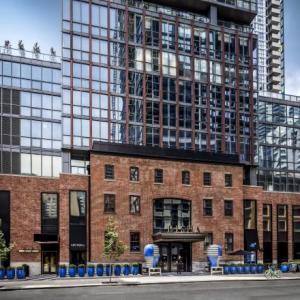 EFS Toronto Hotels - Bisha Hotel Toronto