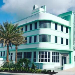 The Streamline Hotel Daytona Beach