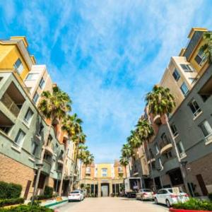 Ginosi Marina Del Rey Apartel CA, 90292