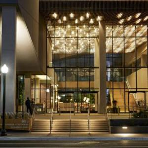 Hotels near Golden 1 Center - Kimpton Sawyer Hotel