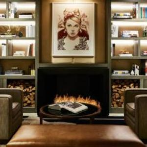 Hotels near Public Theater New York - SIXTY SoHo