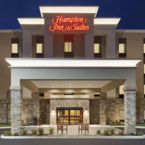 Yankee Lake Hotels - Hampton Inn & Suites Niles/Warren OH