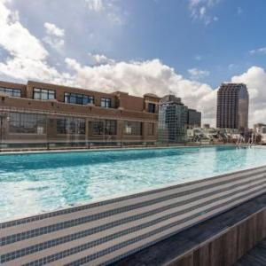 Hotels near The Howlin' Wolf New Orleans - Domio Baronne St.