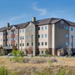 Staybridge Suites - San Antonio - Schertz