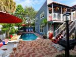 Wellington Florida Hotels - Conch Shell Cottage Unit 2