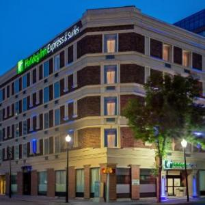 Brandt Centre Hotels - Holiday Inn Express Hotel & Suites Regina