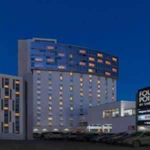 Dragonfly Nightclub Hotels - Four Points by Sheraton Niagara Falls Fallsview