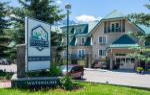 Canmore Alberta Hotels - Best Western Plus Pocaterra Inn