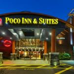 Hotels near Terry Fox Theatre - Poco Inn and Suites Hotel and Conference Center