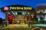 Pitt Meadows British Columbia Hotels - Poco Inn And Suites Hotel And Conference Center