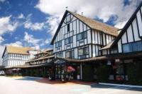 Best Western Plus Abercorn Inn Image