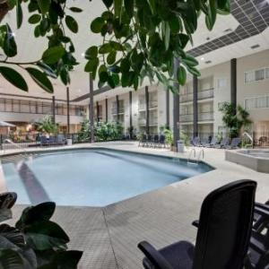 Kamloops Convention Centre Hotels - The Coast Kamloops Hotel & Conference Centre