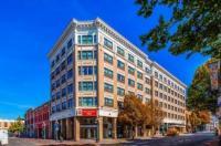 Best Western Plus Carlton Plaza Hotel Image