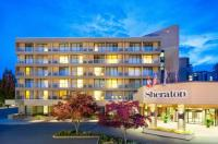 Sheraton Vancouver Airport Hotel Image