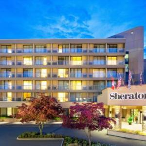 Executive Airport Plaza Conference Centre Hotels - Sheraton Vancouver Airport Hotel