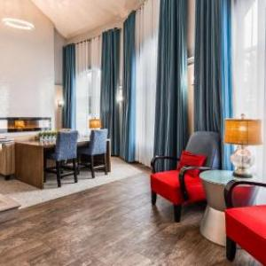 Hotels near Abbotsford International Airport - Best Western Plus Regency Inn & Conference Centre