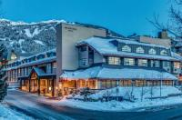 The Listel Hotel Whistler Image