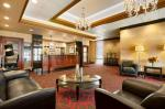 Castlegar British Columbia Hotels - Best Western Plus Columbia River Hotel