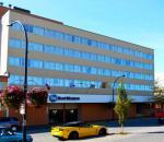Terrace British Columbia Hotels - Best Western Terrace Inn