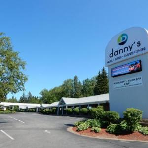 Dannys Hotel Suites; SureStay Collection by Best Western