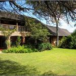 Ruimsig Golf View Manor and Conference Centre
