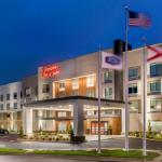 Hampton Inn And Suites Saraland Mobile
