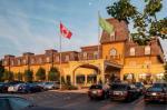 Waterloo Ontario Hotels - Courtyard Waterloo St. Jacobs