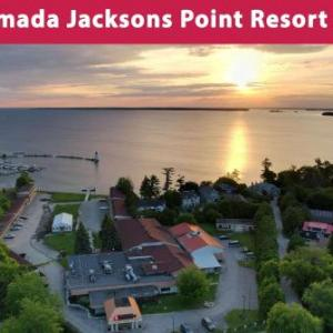 Ramada By Wyndham Jacksons Point