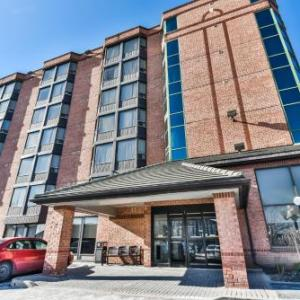 Hotels near Cambridge Newfoundland Club - Best Western Plus Cambridge Hotel