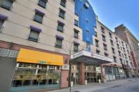 Best Western Plus Montreal Downtown-Hotel Europa Image