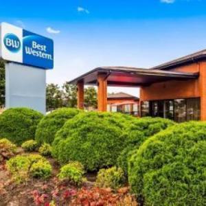 Salle Richard-Sauvageau Hotels - Best Western Hotel Brossard